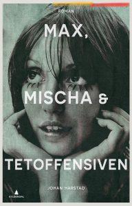 duvall på coveret til max mischa & tetoffensiven