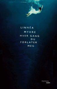 Bokcover Linnéa Myhre